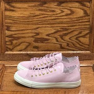 Converse CTAS Ox Pink Foam Gold Egret